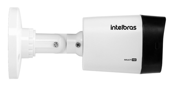 Câmera Intelbras Vhd 1120 B G5 Multi Hd Infravermelho 1m