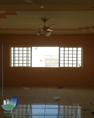 Casa Em Ribeirão Preto Para Locação E Venda - Ca09212 - 33758864