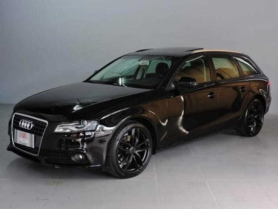 Audi A4 Avant Ambiente 2.0 Tfsi 2010