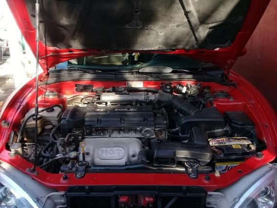 Hyundai Coupê 2.7 Fx V6 1997