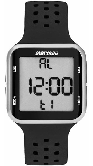 Relógio Mormaii Wave Unisex Mo6600aa/8k