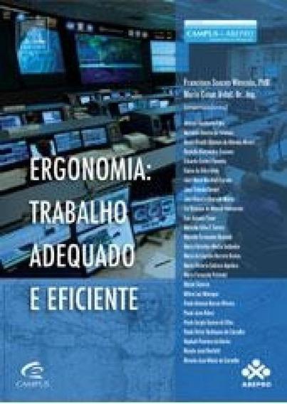 Ergonomia - Campus Universitario