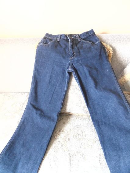 Pantalon Jean Para Dama Marca Wrangler Talla 30