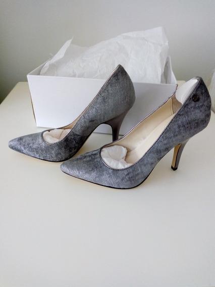 Zapatos Stilettos Calvin Klein Original