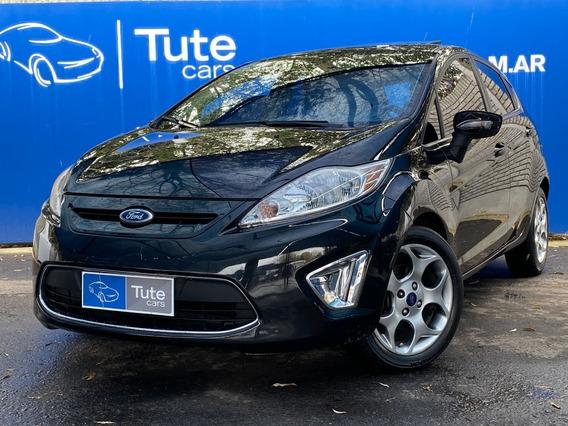 Ford Fiesta Kdt Titanium