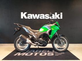 Kawasaki Versys 300 Abs + Seguro Gratis