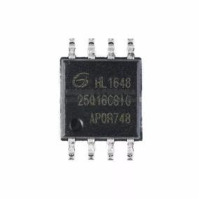 Memoria 25q16cs1g Lenoxx Ms-8300 Gravado Kit C/ 5 Peças