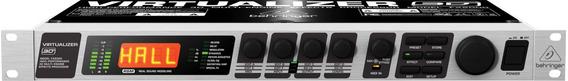 Processador Multi Efeitos 110v - Fx2000 - Behringer