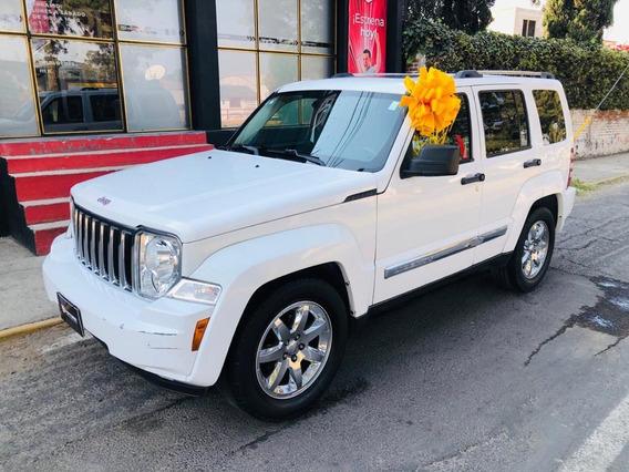 Jeep Liberty 2011 Limited