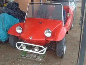 Buggy Z Renault Arenero Jeep