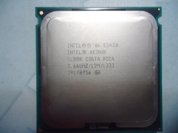 Processador Intel Xeon E5430