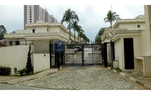 Venda Sobrado Sao Bernardo Do Campo Nova Petropolis Ref: 910 - 1033-1-91019