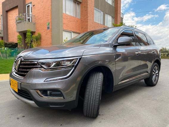 Vendo Renault Koleos Intens Full Equipo Bose