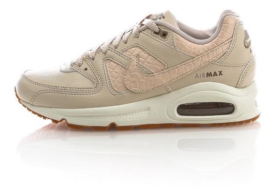 Nike Mujer Air Max Command Premium