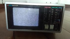 Televisão Portátil Semp Tvc-6