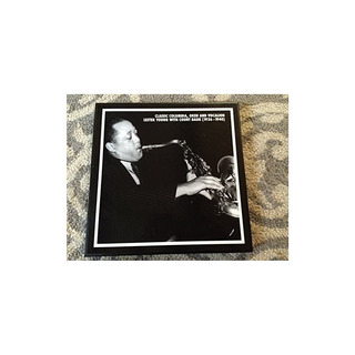Classic Columbia, Okeh Y Vocalion Lester Young Con Count Bas