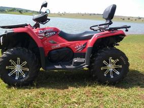 Quadriciclo Cforce 450 L Automático