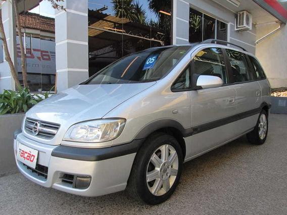 Chevrolet - Zafira 4p 2005