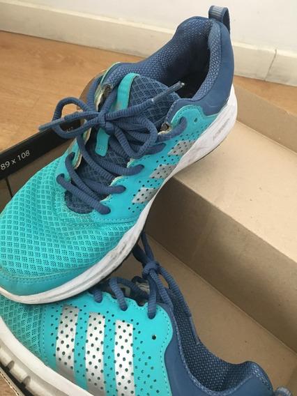 Zapatillas adidas Madoru W