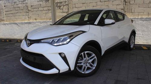 Imagen 1 de 15 de Toyota C-hr 2020 4p Cvt L4/2.0 Aut