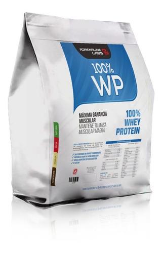 100% Whey Protein De Adrenaline Labs 1 Kg En Activationperu