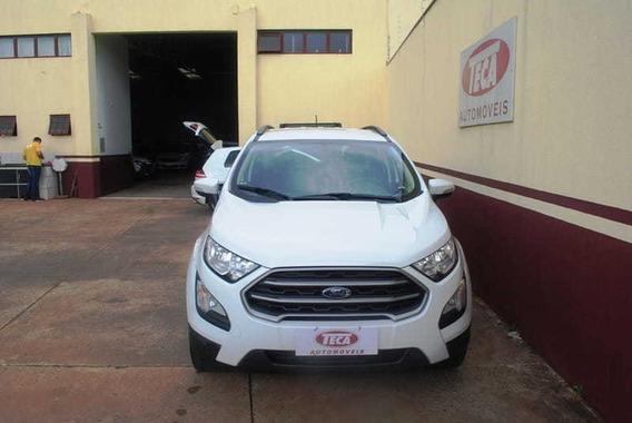 Ford Ecosport 1.5 Se Mec 2018