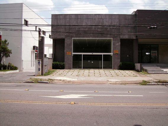 Excelente Loja, Alto Da Lapa, São Paulo, Cod: 1711 - A1711