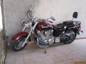 Yamaha Road Star 501 Cc O Más