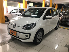 Volkswagen Up! 1.0 Move I-motion Ano 2013/2014 (8462)