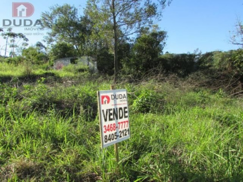 Terreno - Vera Cruz - Ref: 20740 - V-20740