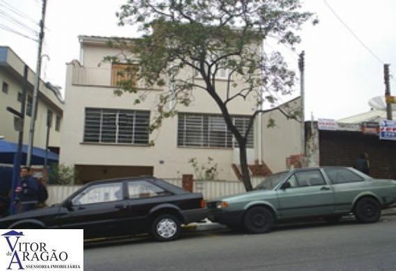 09211 - Sobrado 3 Dorms, Água Fria - São Paulo/sp - 9211