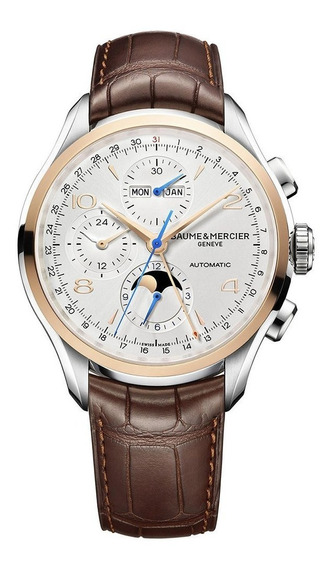 Reloj Baume & Mercier Clifton 10280 Ghiberti