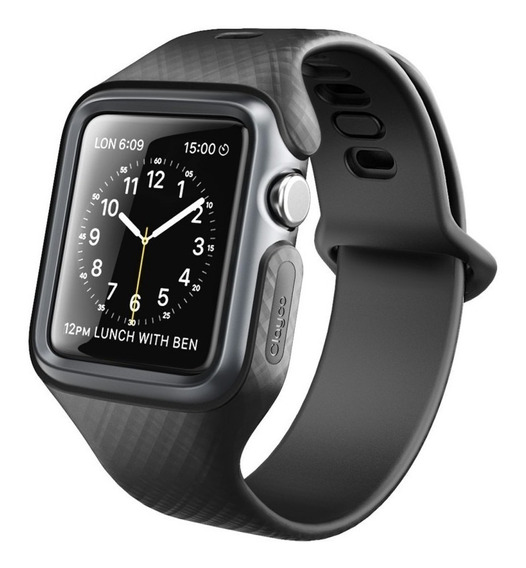 Correa Extensible Apple Watch 42mm Series 3 2 1 Clayco Hera