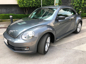 Volkswagen Beetle 2.5 At