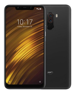 Xiaomi Pocophone F1 64gb 6gb Ram