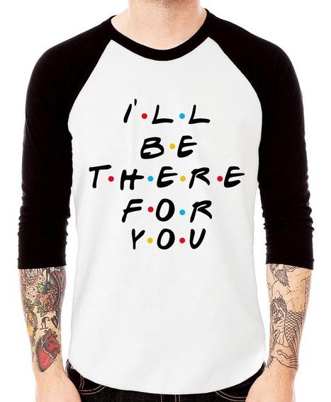 Camiseta Raglan I