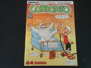 Condorito # 412