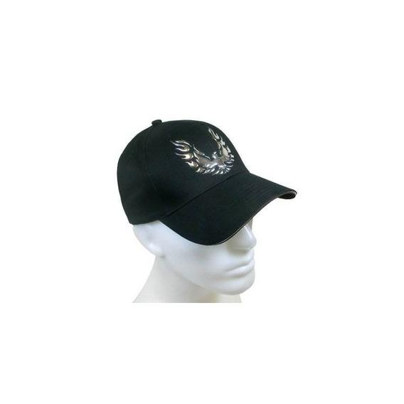 Sombrero De Béisbol De Metal Líquido Pontiac Firebird