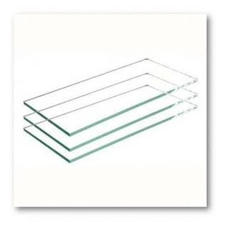 Vidrio Transparente Para Soldadura 50 X 105 Caja Por 120 Uni
