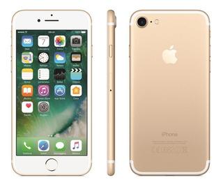 iPhone 7 32gb Novo Lacrado Com 1 Ano De Garantia + Nota