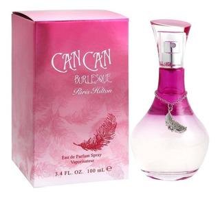 Perfume Can Can Burlesque 100ml Dama (100% Original)