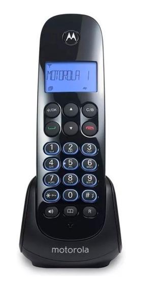 Telefone sem fio Motorola MOTO700 preto