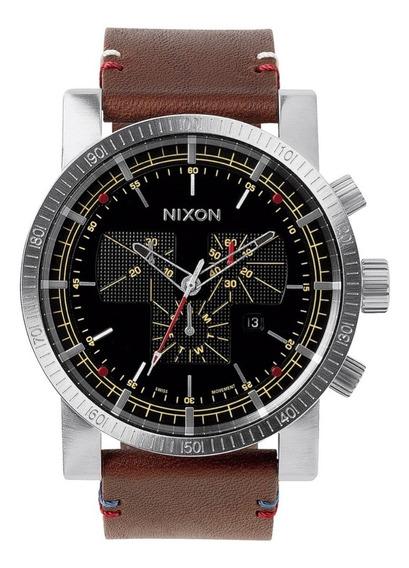 Relógio Nixon Magnacon Cronografo