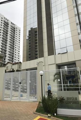 Sala Para Alugar, 50 M² Por R$ 3.000,00/mês - Santana (zona Norte) - São Paulo/sp - Sa0691