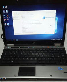 Hp Elitebook 8440p Core I5 M560 Hd500 6gb Mem Nvidia Nvs3100