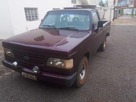 D-20 1986 - Original Diesel - Direção Hidraulica