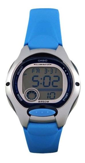 Relógio Casio - Lw-200-2bvdf