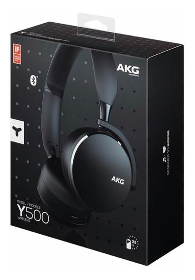 Fone Akg Y500