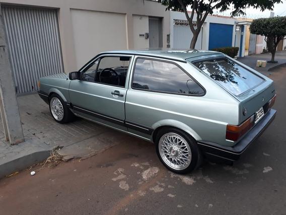 Volkswagen Gol 90 91 Reliquia