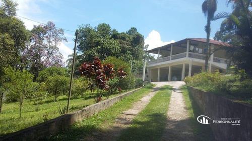 Imagem 1 de 8 de Terreno À Venda Para Galpão, 3050 M² Por R$  - Batistini - São Bernardo Do Campo/sp - Te0005
